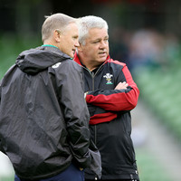 Gatland hopes Wales learn from Irish model as he prepares for final Six Nations