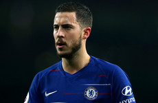 Hazard: I frustrate all my managers - but I won't change