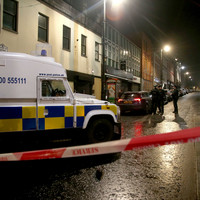 Security alerts in Derry lifted as police say all three were 'hoaxes'