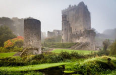 9 of the most magnificently dramatic castles around Ireland