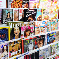 Why one blogger is calling on Irish magazines to feature more diversity on their covers
