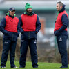 Connacht coaching ticket extend contracts to remain at Sportsground until 2021