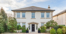 Soak up the sun in this luxury villa by the Co Dublin coast