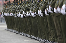 Defence Forces representative group brings legal challenge against State over allowances