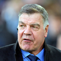 Sam Allardyce bemoans number of foreign coaches working in English football