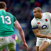 England add experienced Joseph to squad ahead of Ireland clash
