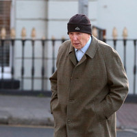 Retired surgeon groped boy's genitals during medical examinations, court hears