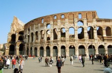 Ryanair put in bid for sponsorship rights of... the Colosseum