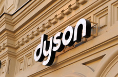 Dyson is moving its headquarters to Singapore - but 'not because of Brexit'