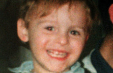 James Bulger's mother 'angry and upset' after film about her son's murder receives Oscar nomination