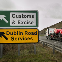 Brexit 66 days out, but Irish government says there are 'absolutely no preparations for a hard border'