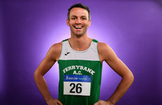 Barr hoping to bring the heat to first indoor season on long road to Doha