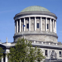 Woman fears for her safety due to online messages sent from male 'stalker', court hears