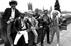 Village People star wins copyright court battle