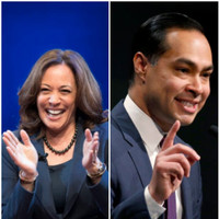 Democrats 2020: Who are the young guns already in the race - and who's Biden their time?
