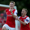 St Pat's confirm the return of former favourite Forrester as part of double signing