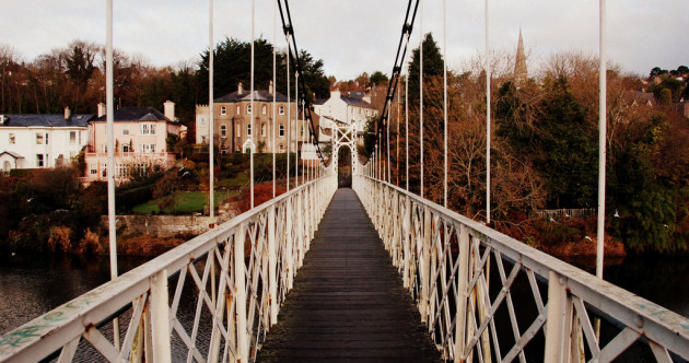 The insider guide to 5 Cork bridges - and the little details you should look twice at