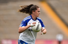 'Ladies footballers need to be offered more... travel expenses could be a start'