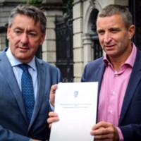 Concerns over Israeli embassy closing down over Occupied Territories Bill 'an overreaction' say FF