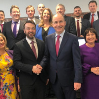 'Proud' and 'Disgusted': Fianna Fáil and SDLP 'partnership' creates mixed feelings within the party