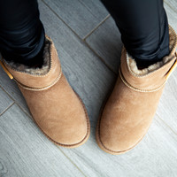 I don't want to alarm you but Ugg Boots might be making a comeback