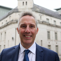 Ian Paisley Jr may be indestructible but he's increasingly becoming a sideshow