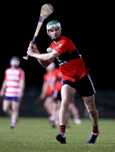 Kehoe and Kingston on song as UCC ease clear of UCD to book Fitzgibbon quarter-final spot