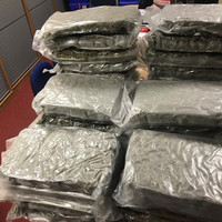 Woman (30s) arrested after cannabis worth almost €1m seized in Drogheda