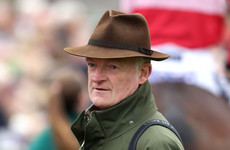 Willie Mullins hoping for 7th win on home territory