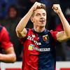 AC Milan secure €35 million Higuain replacement