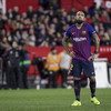 Barcelona left with mountain to climb after cup defeat
