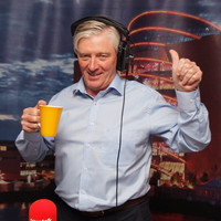 Today FM and Newstalk open new studio in Cork
