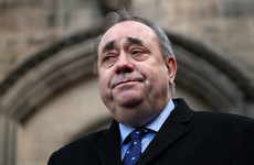 Former Scottish First Minister Alex Salmond arrested and will appear in court