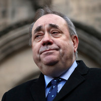 Alex Salmond charged with multiple counts of sexual assault and two counts of attempted rape