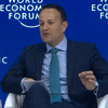 Leo Varadkar tells Davos that Ireland has 'closed down' tax loopholes and is raking it in as a result