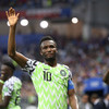 Ex-Chelsea midfielder Mikel back in England to boost Boro's promotion bid