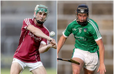 0-11 for Galway's Niland as NUIG dump reigning champions UL out of the Fitzgibbon Cup