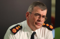 Commissioner says there's no plan to move 600 gardaí to border - but what WILL happen?