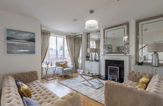 Stylish new family homes in commuter-friendly Maynooth for €545k