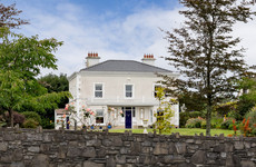 What can I get in Ireland right now... for around €525,000?