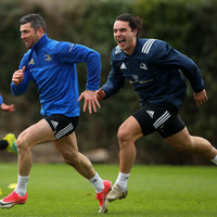 'Leo picked me this week': Lowe eager to get back on the field for Leinster after suspension