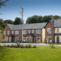 These stylish family homes within easy reach of Dublin start at just €220k