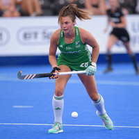 Olympic-focused Ireland set for packed schedule as they bid to build on World Cup