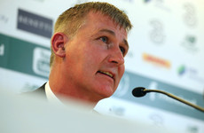 'I'll promote players that are Irish' - Kenny sets out stall as Irish U21s manager