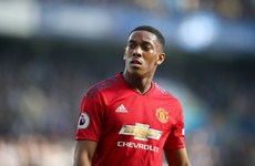 'The club's making progress': Solskjaer hopeful over new Martial contract