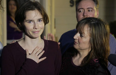 Amanda Knox wins €18,400 in damages after human rights case against Italian authorities