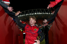 'I'd love to play for Ireland' - Road less travelled led Cloete to Munster
