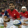 France centre to retire from internationals after World Cup