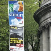 'What are we at?' - Labour TD criticises number of election posters