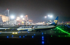 Ryanair hopes to kill off weaker rivals with low fares and excess capacity - but they keep hanging on